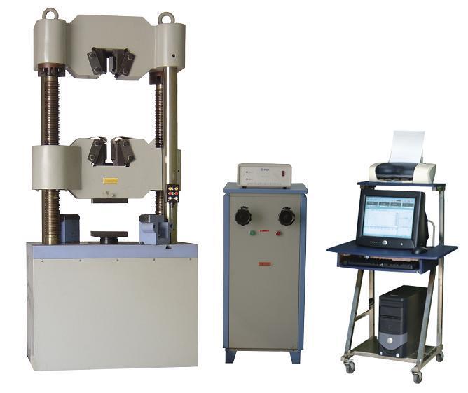 DY型电液伺服液压万能试验机